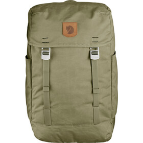 Fjällräven Greenland Top Backpack green